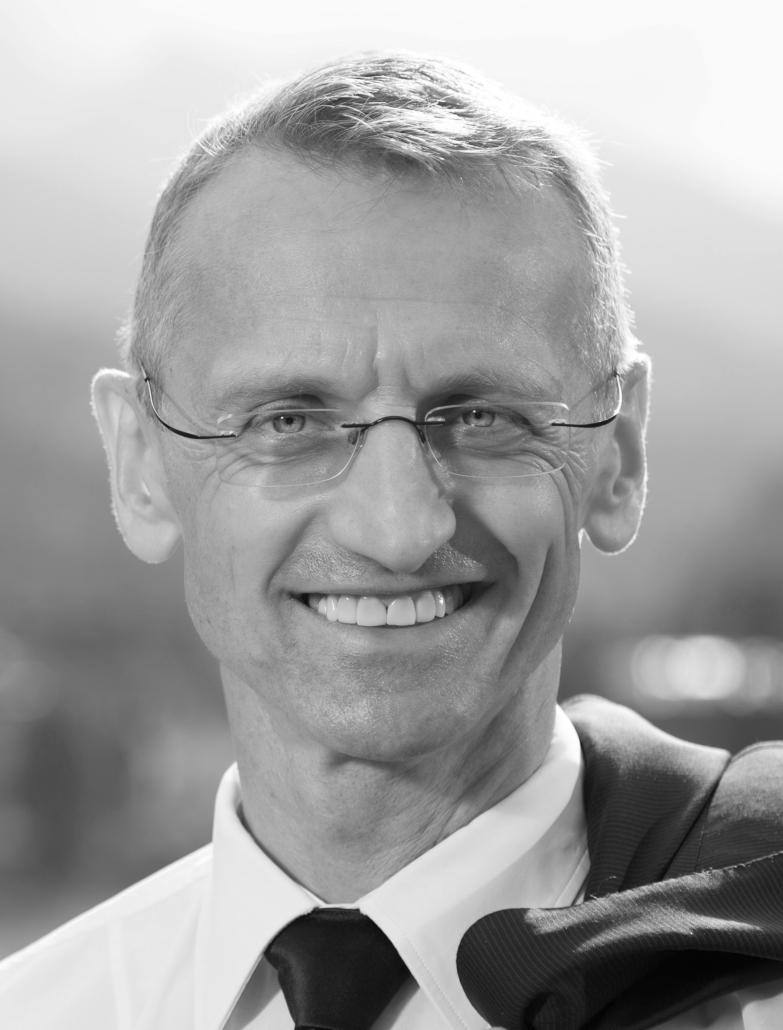 Dr. Martin Dürr